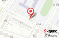 Схема проезда до компании Премиум в Новочебоксарске
