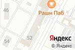 Схема проезда до компании Магазин детских игрушек в Новочебоксарске