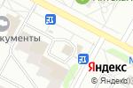 Схема проезда до компании Цветочная фантазия в Новочебоксарске