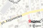 Схема проезда до компании Порт Петровск в Махачкале