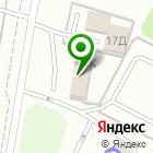 Местоположение компании Арт-АВТО