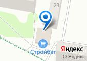 Аптека №114 на карте