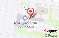 Схема проезда до компании Асв-Волга в Новочебоксарске