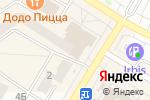 Схема проезда до компании VIVA Деньги в Новочебоксарске
