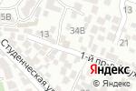 Схема проезда до компании PLATiKA в Махачкале