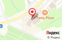 Схема проезда до компании Банкомат, Газпромбанк в Новочебоксарске