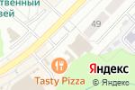 Схема проезда до компании Банкомат, Сбербанк, ПАО в Новочебоксарске