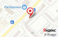 Схема проезда до компании Мировые судьи в Новочебоксарске