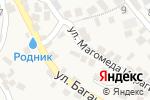 Схема проезда до компании Автомастерская в Кяхулае