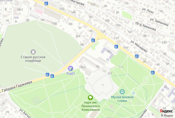 купить квартиру в ЖК Парк