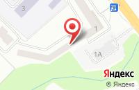 Схема проезда до компании Стройинвест в Новочебоксарске