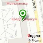 Местоположение компании Рост`ОК