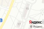 Схема проезда до компании Пивноff в Новочебоксарске