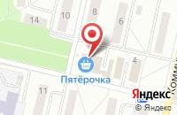 Схема проезда до компании Офисная Полиграфия в Новочебоксарске