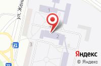 Схема проезда до компании Новочебоксарский химико-механический техникум в Новочебоксарске