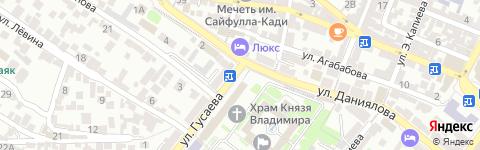 367010, Республика Дагестан, г. Махачкала, М. Ярагского, 71