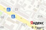 Схема проезда до компании Milka Shapilova в Махачкале