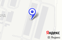 Схема проезда до компании ЧЕБОКСАРСКИЙ ТРУБНЫЙ ЗАВОД в Новочебоксарске
