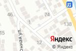 Схема проезда до компании Магазин детской одежды в Тарках