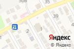 Схема проезда до компании Джа Тей в Новом Кяхулае