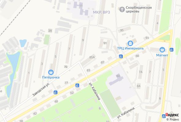 купить квартиру в ЖК пр. Ленина 85А