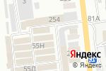 Схема проезда до компании Хай-тек в Тарках