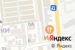 Схема проезда до компании ПремьеР в Тарках