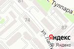 Схема проезда до компании Мясной магазин в Махачкале