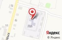 Схема проезда до компании Атлашевский детский сад в Новом Атлашево
