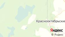 Отели города Малые Шапы на карте