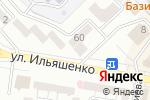 Схема проезда до компании Дружба в Каспийске
