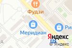 Схема проезда до компании METRICA в Каспийске