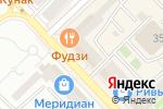 Схема проезда до компании Искра 44, ПЖСК в Каспийске