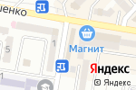 Схема проезда до компании Кафе в Каспийске