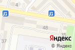 Схема проезда до компании М-149 в Каспийске