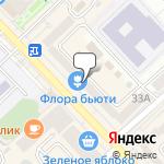 Магазин салютов Каспийск- расположение пункта самовывоза
