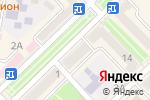 Схема проезда до компании КЛАССный в Каспийске