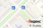 Схема проезда до компании Диво в Каспийске