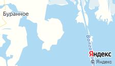 Гостиницы города Вышка на карте