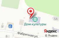 Схема проезда до компании Краснооктябрьская сельская библиотека в Краснооктябрьском