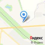 Ринмед на карте Йошкар-Олы