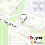 Магазин салютов Балаково- расположение пункта самовывоза