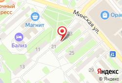 Медицинский Di центр в Балаково - улица Минская, 21: запись на МРТ, стоимость услуг, отзывы