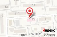 Схема проезда до компании Медведевская районная станция по борьбе с болезнями животных в Медведево