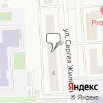 Магазин салютов Медведево- расположение пункта самовывоза