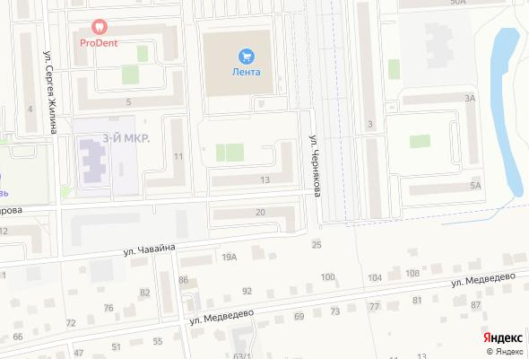 жилой комплекс Малое Медведево