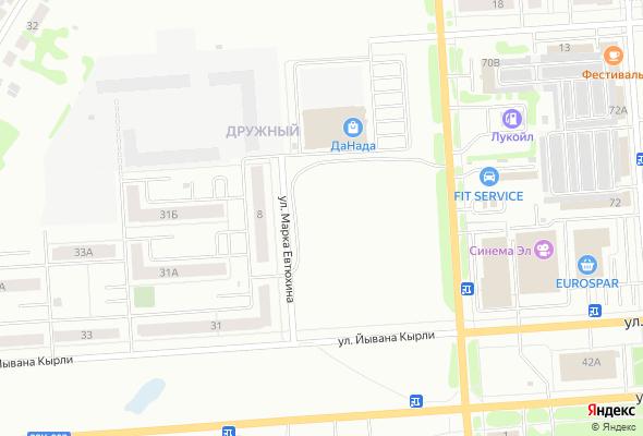 купить квартиру в ЖК Дружный