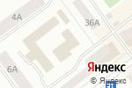 Схема проезда до компании Начинаем рисовать в Йошкар-Оле