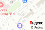 Схема проезда до компании Автомойка в Йошкар-Оле