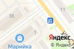 Схема проезда до компании Магазин цветов в Йошкар-Оле